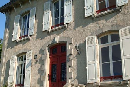 La Belle Maison - Эимутье