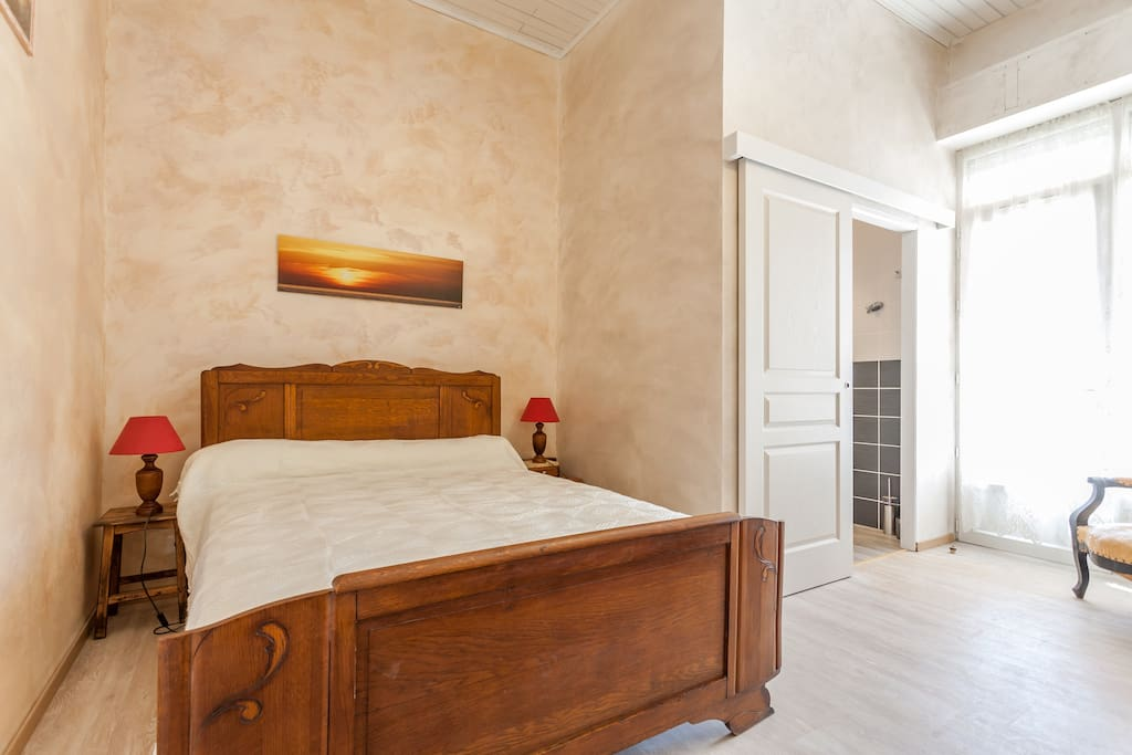 Chambres d 39 h tes chez augustin houses for rent in for Chambre d hote lacanau
