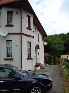 Apartament w centrum Wisełki - Wisełka - Apartamento