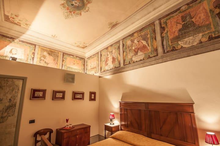 Casa Rovai Double room