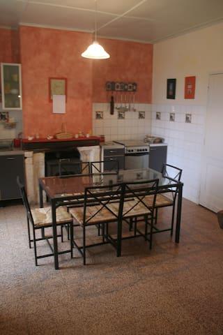 Maison près de Saint Emilion - Puisseguin - House