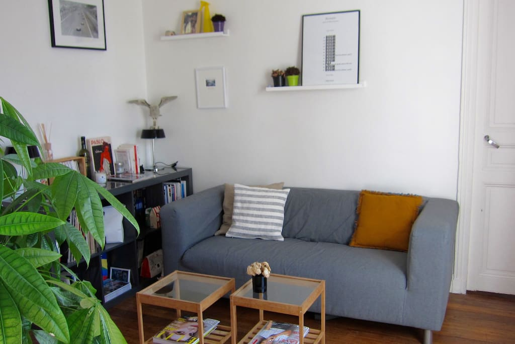 Location Appartement De Charme Paris