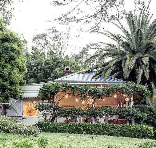 The Old Bakery - Kangaroo Valley