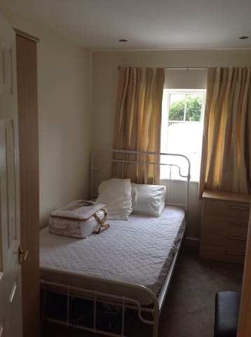 Beautiful Ensuite Room - Girton - Casa
