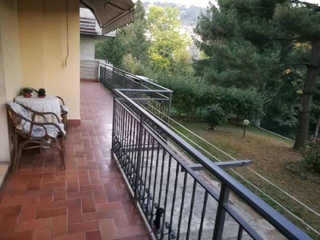Villetta a schiera (intera casa)
