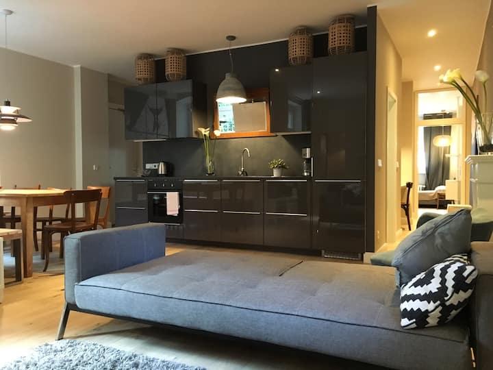 LEGAL Apartment for 7 / 3BR / 2Bath