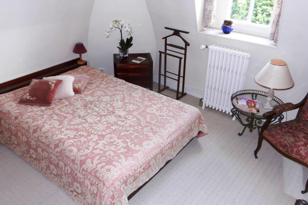 Room Constance