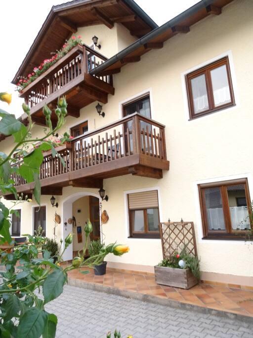 Gästehaus Weber-Hof
