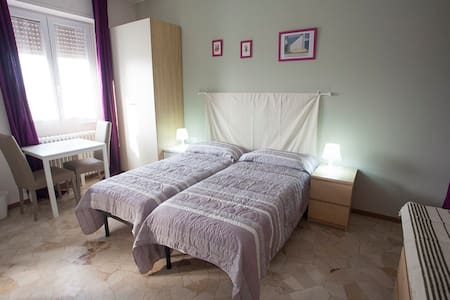 3 beds MM2Crescenzago, private bath - Милан