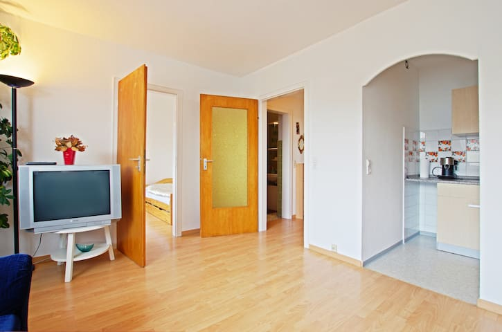 ID 4438 | 2-room-apartment wifi - Seelze