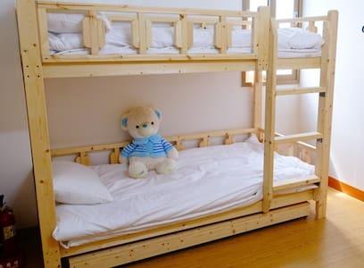 JEJU-ROWA Guest House - Jeju-si - Bed & Breakfast