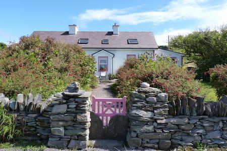 Pinkgate Cottage. - Valentia Island - Haus