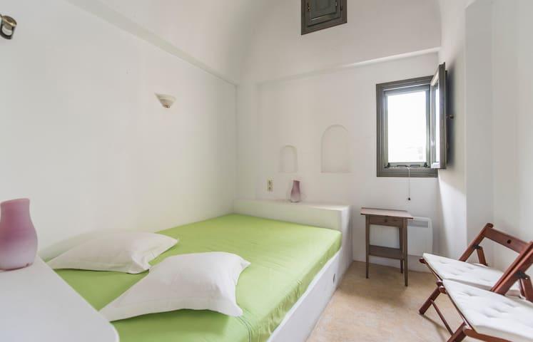 Ideal room for couples - Episkopi Gonias - ที่พักพร้อมอาหารเช้า