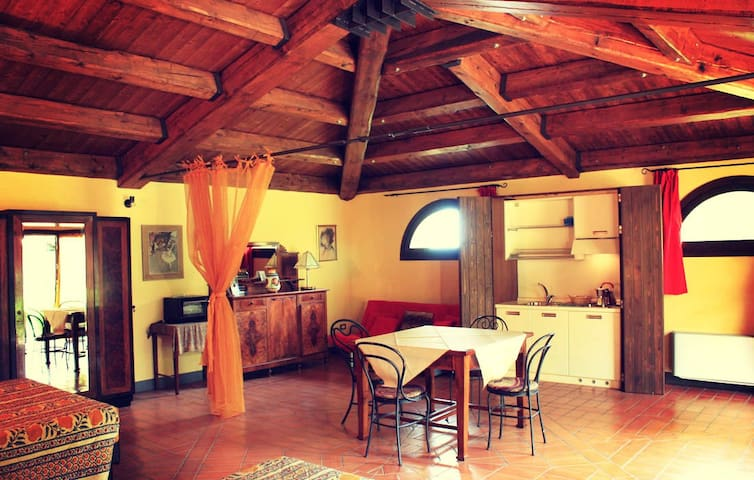 Loft : Red Room - Faenza - Loft