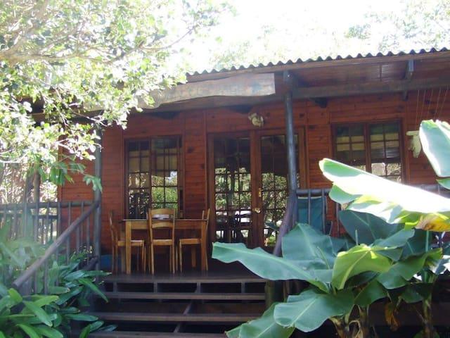 Palm Beach Lodge II