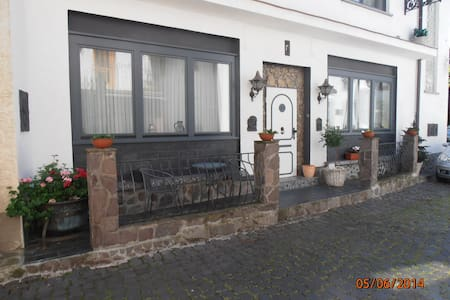 Cozy apartment in lovely Puenderich - Pünderich - อพาร์ทเมนท์