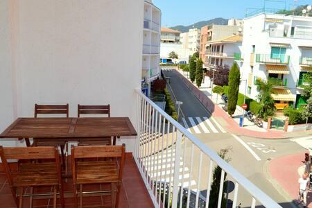 Soleado apart cerca de la playa - 2 - Tossa de Mar - Apartment