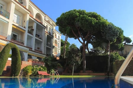 Уютные апартаменты рядом с морем - Lloret de Mar