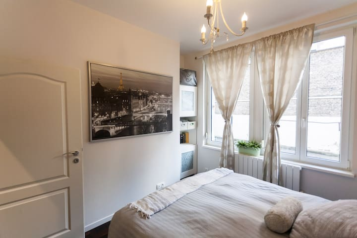 80m2 - Beautiful and cosy City Center Apartment