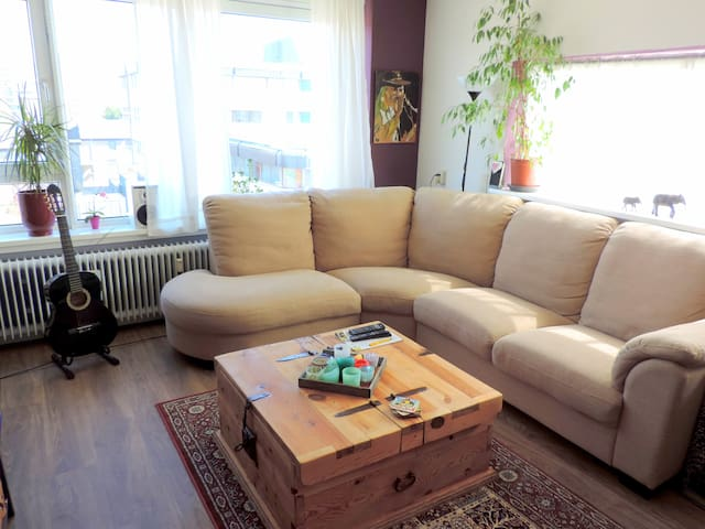Appartment close to Rotterdam - Capelle aan den IJssel - Huoneisto