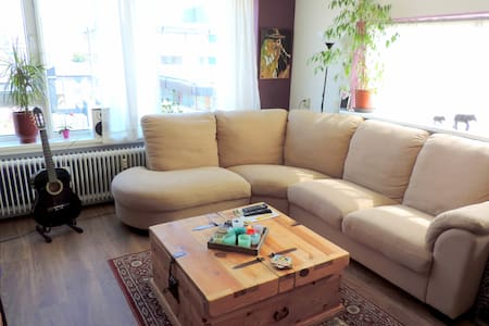 Appartment close to Rotterdam - Capelle aan den IJssel - Wohnung
