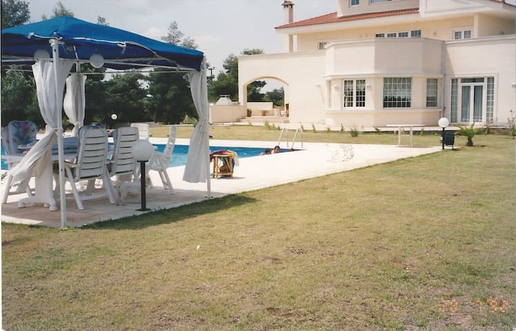 Your dream house in Athens - Attica - Villa