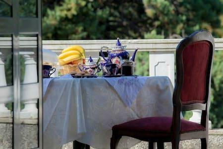 Borgo Maria un B&B confortevole - Carchitti - Bed & Breakfast