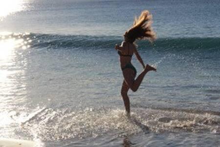 """A iluka"" a tranquil beach retreat. - Port Willunga"