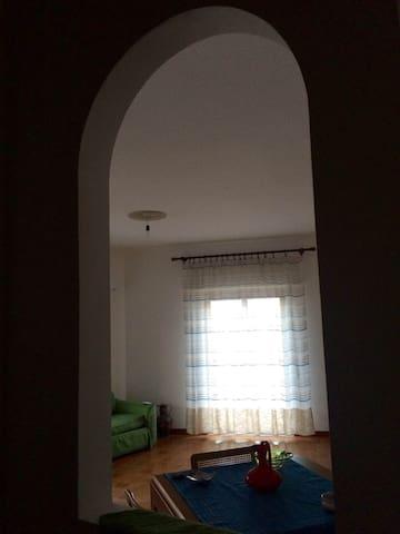Appartamento Piazza Garibaldi