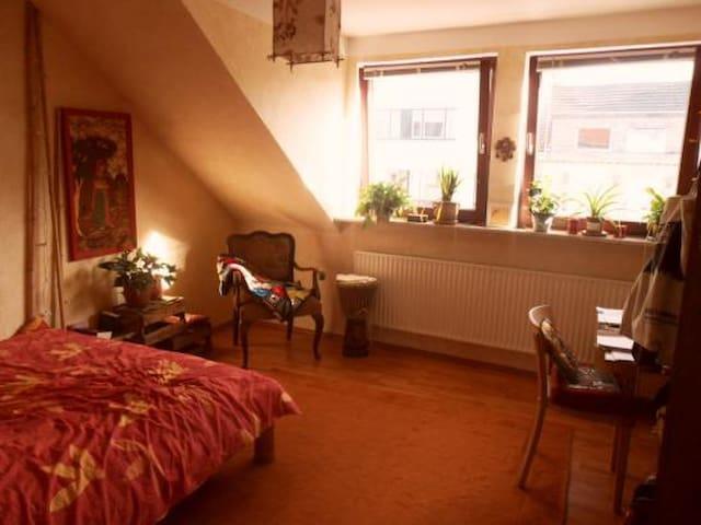 Zimmer im Herzen von Ehrenfeld - Colonia