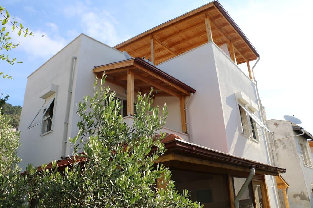 Villa No. 14
