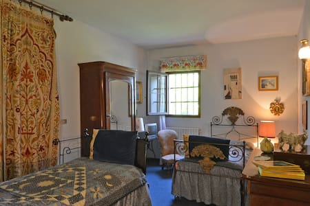 Camera Liberty - Villorba - Bed & Breakfast