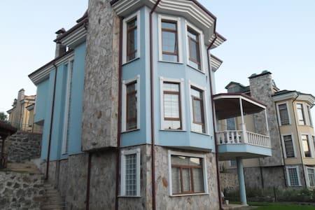 Boztepe blue villa - Trabzon - 别墅