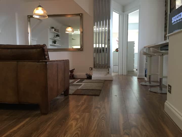 Harpenden House Apartment 3