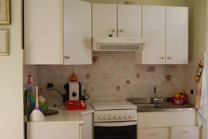 appartamento per vacanze Carla - Nocera Umbra - Lakás