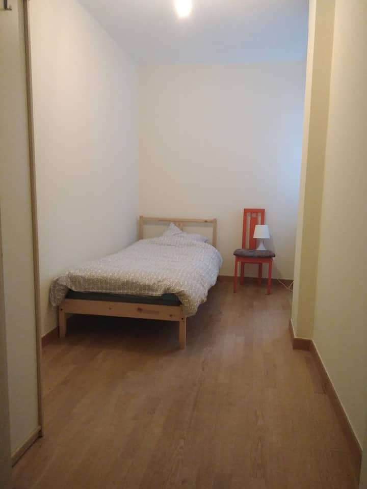 Nice Bedroom - EU area III