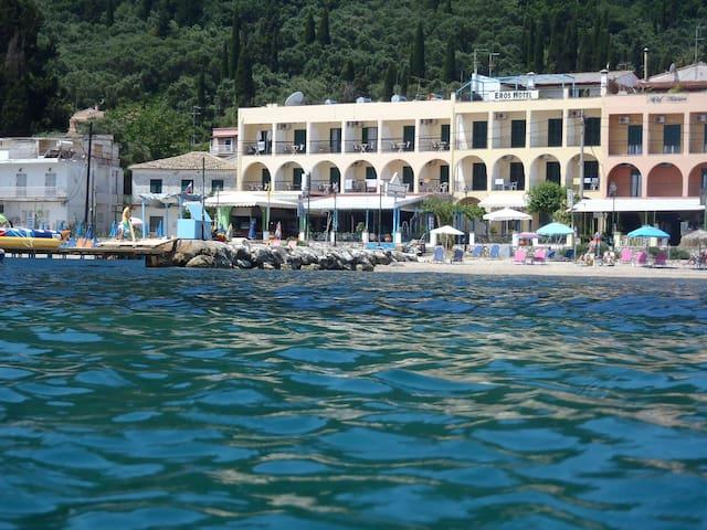 Riviera in Corfu - คอร์ฟู - อื่น ๆ