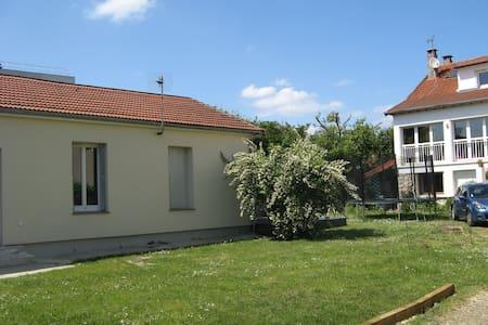 L'Abri-gîte - Neuilly-Plaisance - Hus