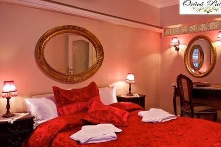 Örücü Palace / Princess Apartment - Galata Beyoglu Tophane - Huoneisto