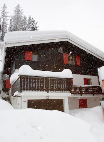 Six Bedroom Chalet to Rent - Chamonix-Mont-Blanc - Casa