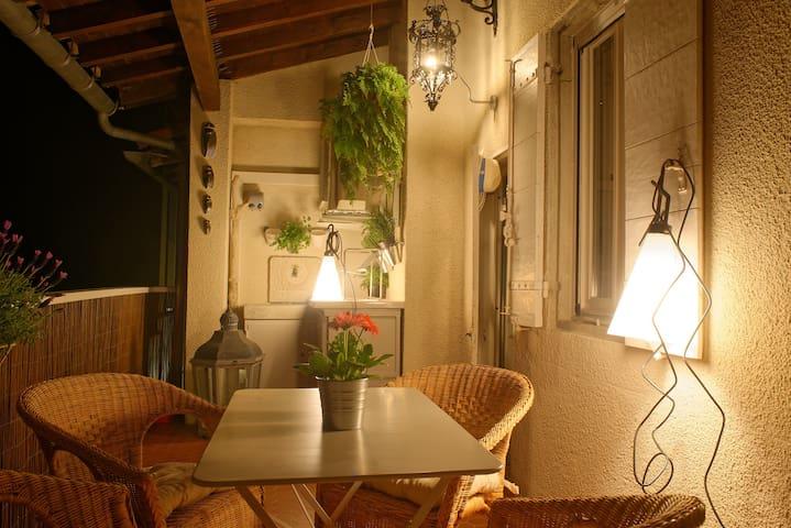 Maison Typique Arlésienne avec son garage - Arles