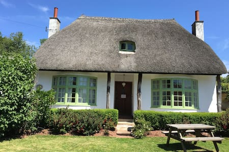 Lily Cottage - Torbay - Pis