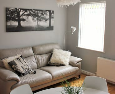 Central two bedroom apartment - Shanklin  - Apartment
