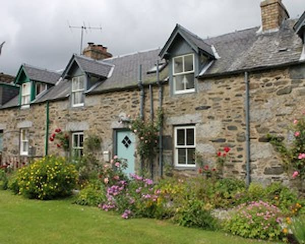 Riverview Cottage is Peaceful - Scotland - Casa