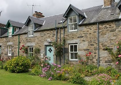 Riverview Cottage is Peaceful - Scotland - House