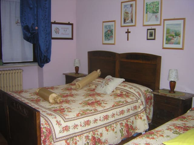 Ideale per chi desidera rilassarsi - Piossasco - Bed & Breakfast