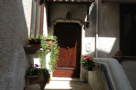 Small Apartment - San Rufo - San Rufo