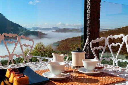 Hospedaria a 20km de Ouro Preto-MG - Itatiaia, Ouro Branco - House