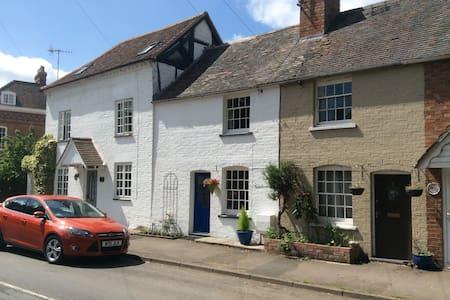 Character Cottage in Fladbury - Fladbury, Pershore