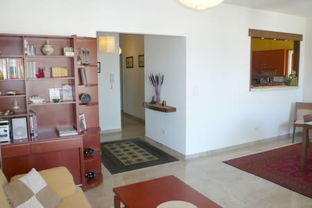 Beautiful apt in JOUNIE-ZOUK MOSBEH - Lakás